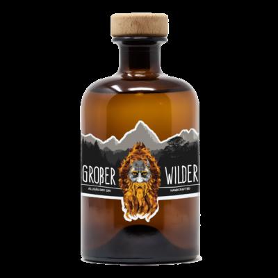 Großer Wilder – Dry Gin
